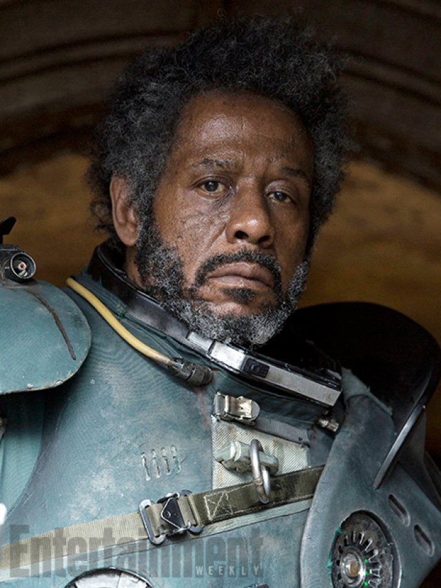 Rogue One: a Star Wars Story - Immagine 187937