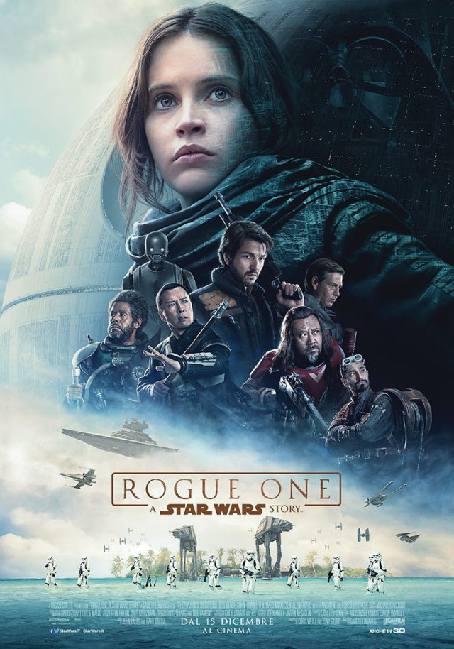Rogue One: a Star Wars Story - Immagine 194492