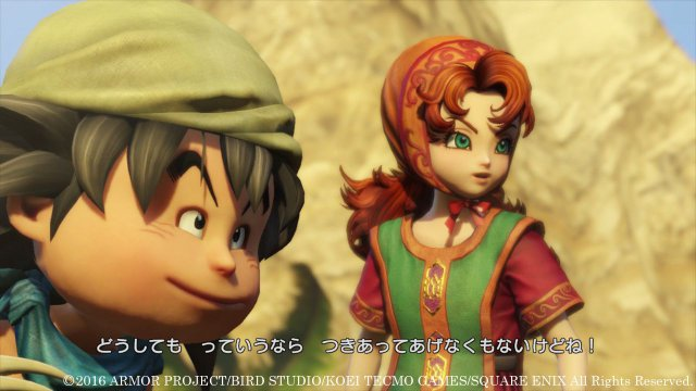 Dragon Quest Heroes 2 immagine 181771