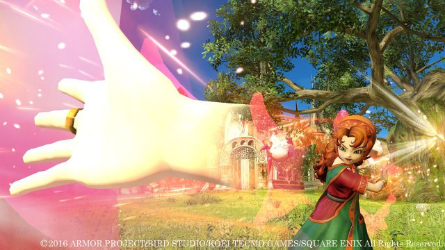 Dragon Quest Heroes 2 immagine 181774