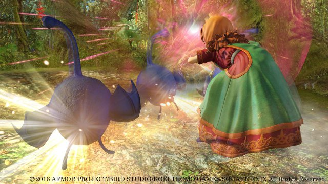 Dragon Quest Heroes 2 immagine 181777