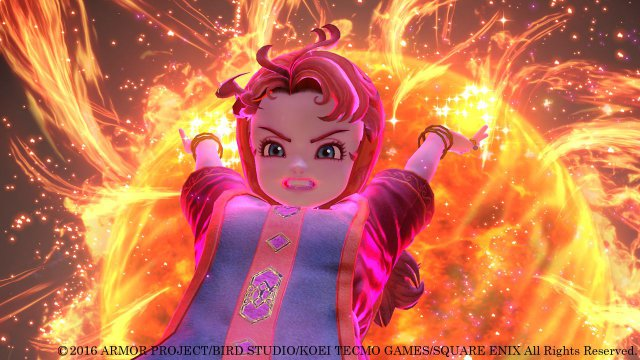 Dragon Quest Heroes 2 immagine 181786