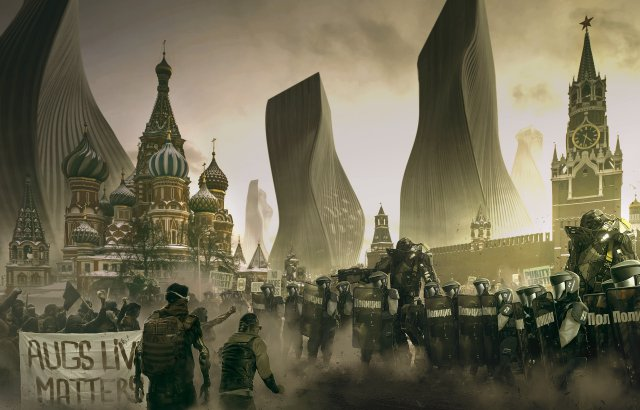 Deus Ex: Mankind Divided - Immagine 189972