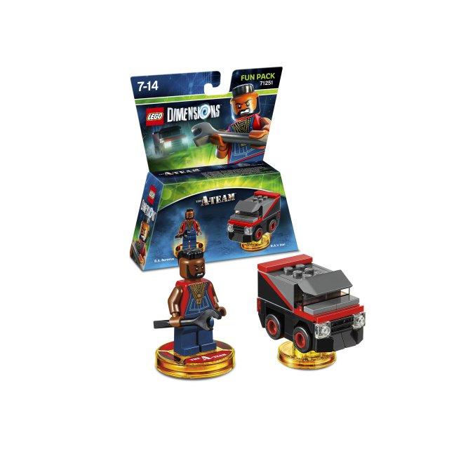 LEGO: Dimensions - Immagine 193438