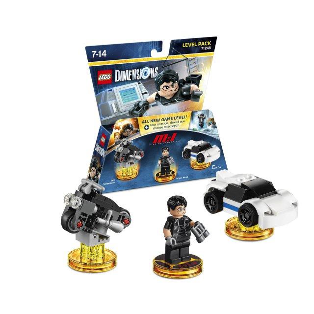 LEGO: Dimensions - Immagine 193450