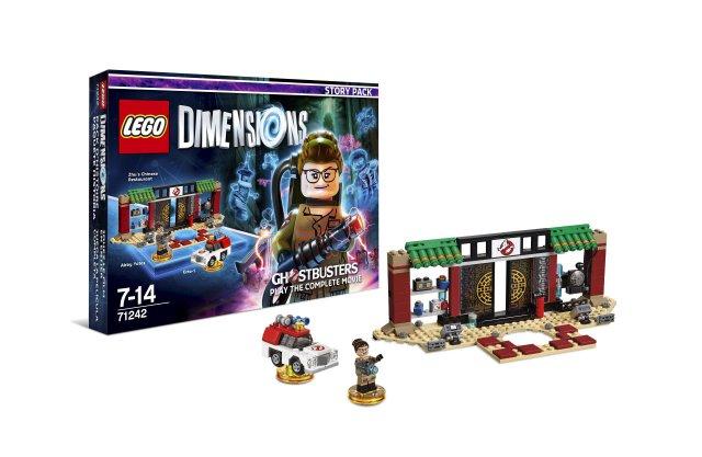 LEGO: Dimensions - Immagine 193456