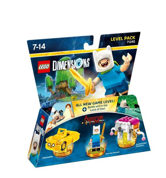 LEGO: Dimensions - Immagine 196514