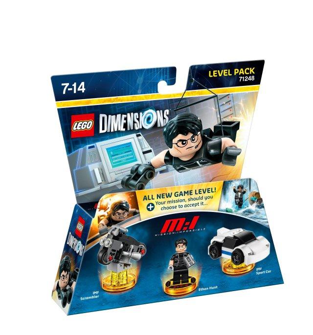LEGO: Dimensions - Immagine 196526