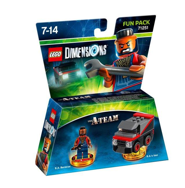 LEGO: Dimensions - Immagine 196532