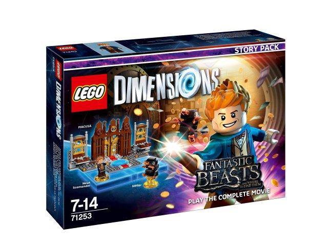 LEGO: Dimensions - Immagine 196538