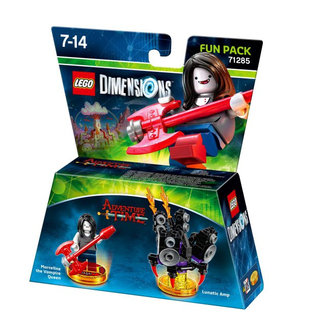 LEGO: Dimensions - Immagine 196562