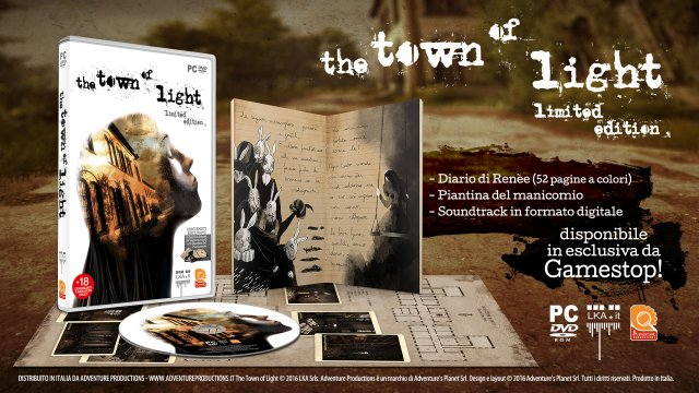 The Town of Light - Immagine 182761