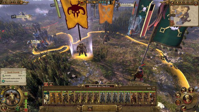 Total War: Warhammer - Immagine 188808