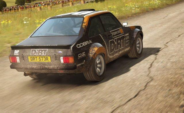DiRT Rally - Immagine 179803