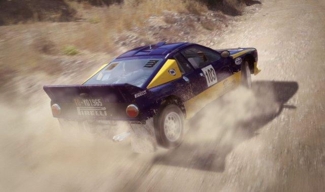 DiRT Rally - Immagine 179806