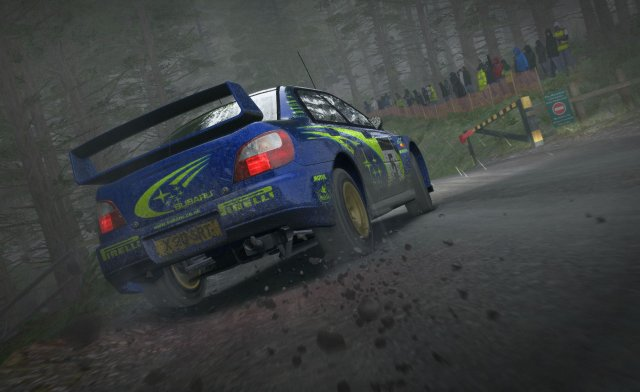 DiRT Rally - Immagine 179818