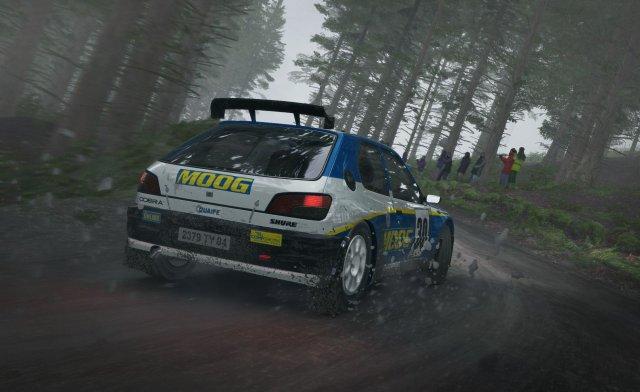 DiRT Rally - Immagine 179821