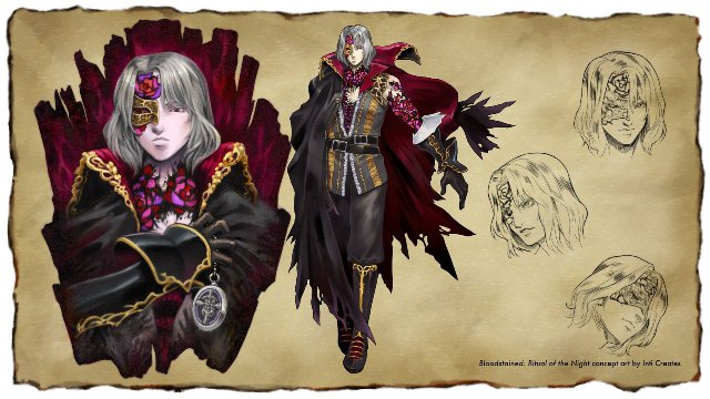 Bloodstained: Ritual of the Night immagine 194262