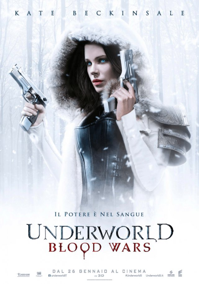 Underworld: Blood Wars - Immagine 194345
