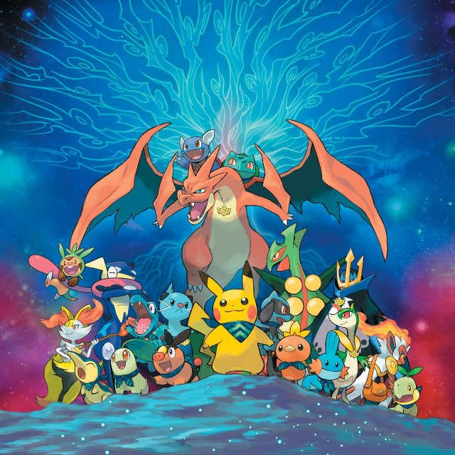 Pokémon Super Mystery Dungeon - Immagine 173590