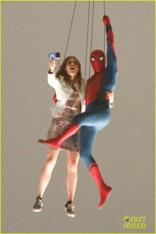Spider-Man: Homecoming - Immagine 192865