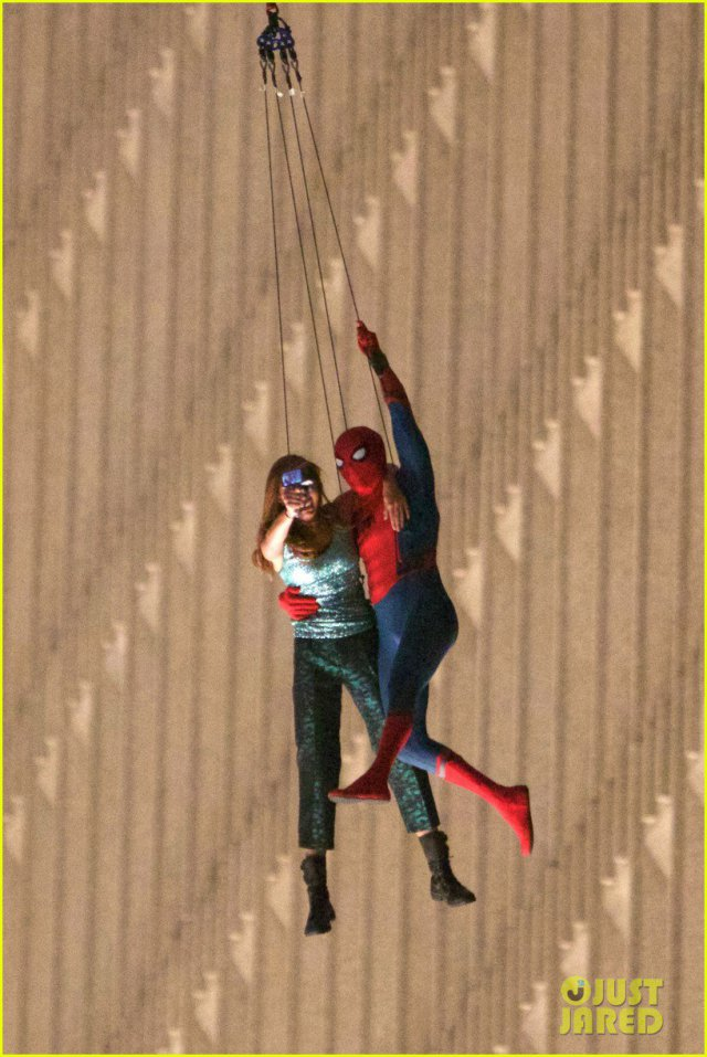 Spider-Man: Homecoming - Immagine 192867