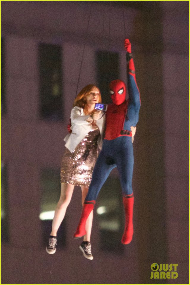 Spider-Man: Homecoming - Immagine 192868