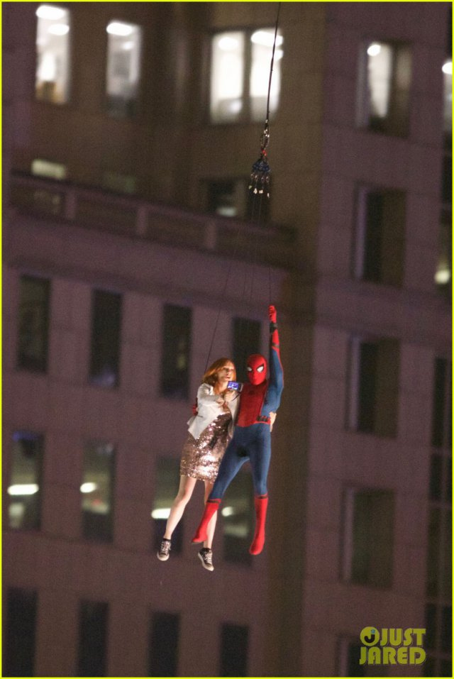 Spider-Man: Homecoming - Immagine 192870