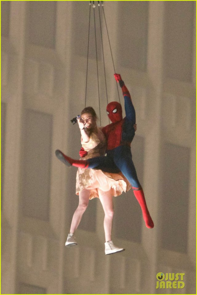 Spider-Man: Homecoming - Immagine 192873