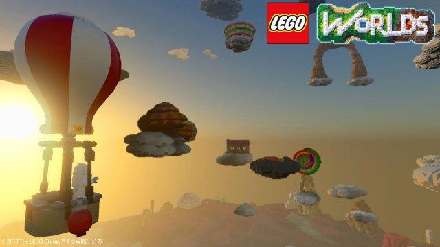 LEGO Worlds - Immagine 197136