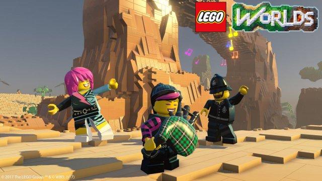 LEGO Worlds - Immagine 197139