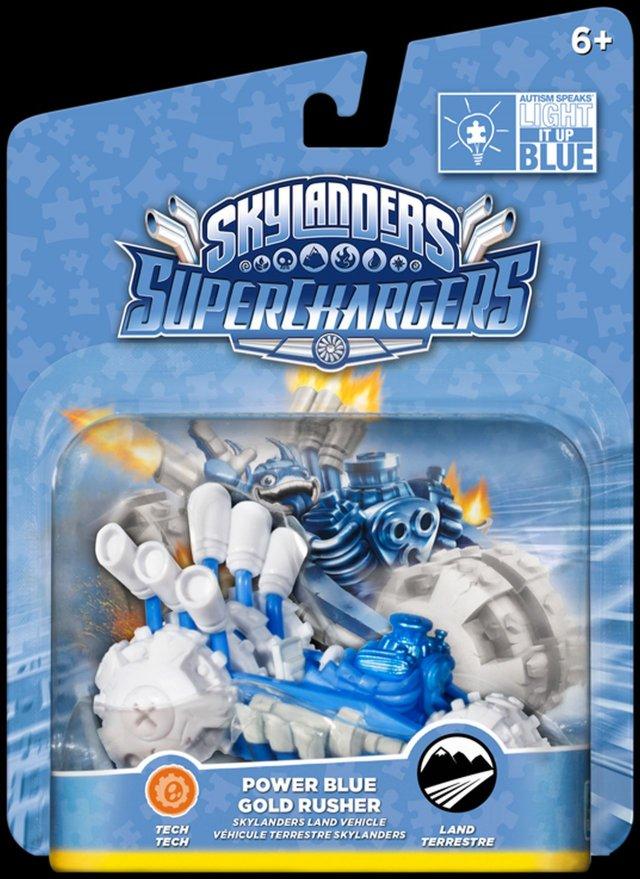 Skylanders SuperChargers immagine 179603