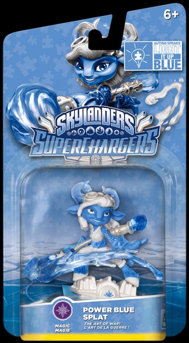 Skylanders SuperChargers immagine 179618