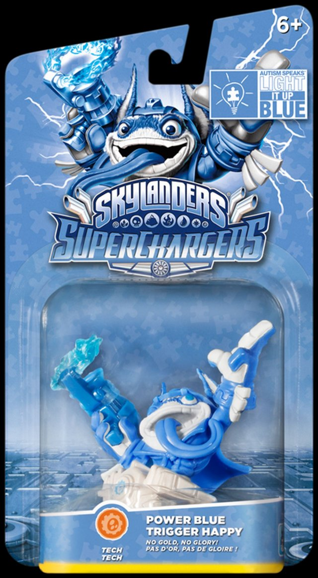 Skylanders SuperChargers immagine 179626