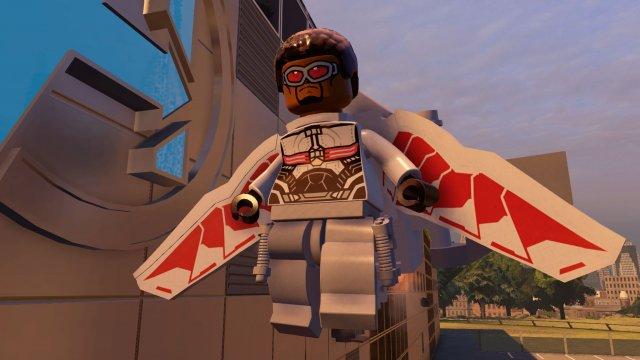 LEGO Marvel's Avengers immagine 173817