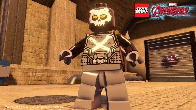 LEGO Marvel's Avengers immagine 173841
