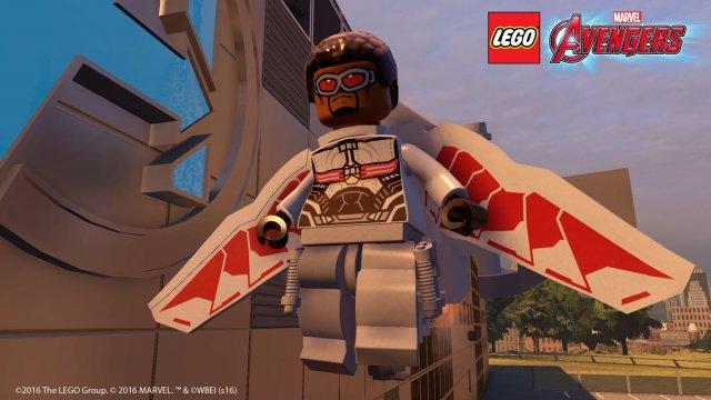 LEGO Marvel's Avengers immagine 173849