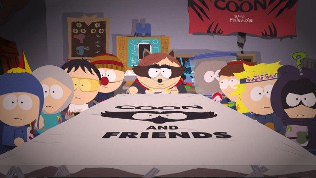 South Park: Scontri Di-Retti - Immagine 186501
