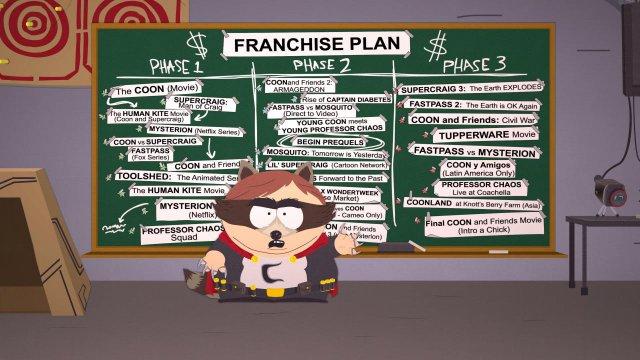 South Park: Scontri Di-Retti - Immagine 186513