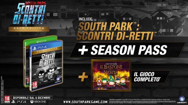 South Park: Scontri Di-Retti - Immagine 186873