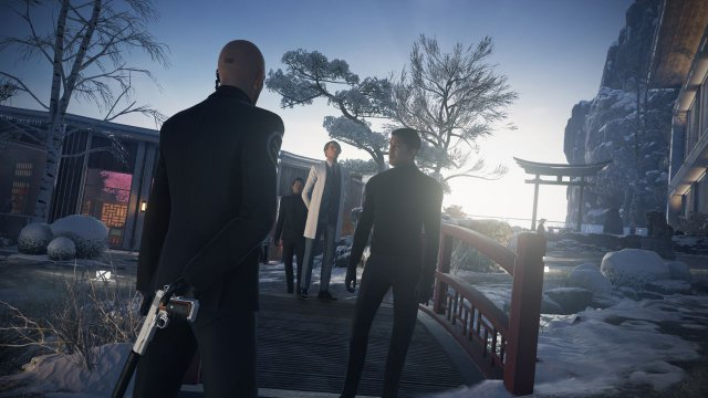 Hitman: World of Assassination - Immagine 194450
