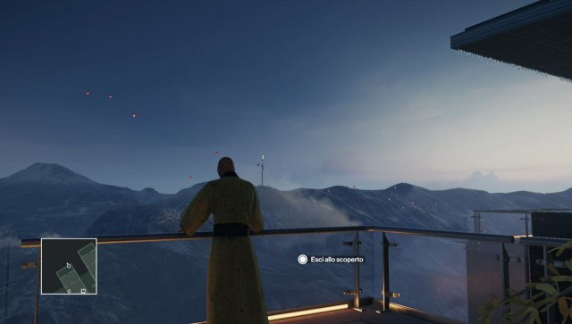 Hitman: World of Assassination - Immagine 195477