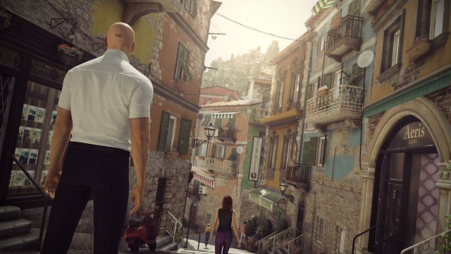 Hitman: World of Assassination - Immagine 195498