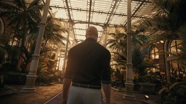 Hitman: World of Assassination - Immagine 195500
