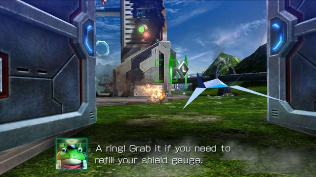 Star Fox Zero - Immagine 180163