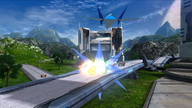 Star Fox Zero - Immagine 180164