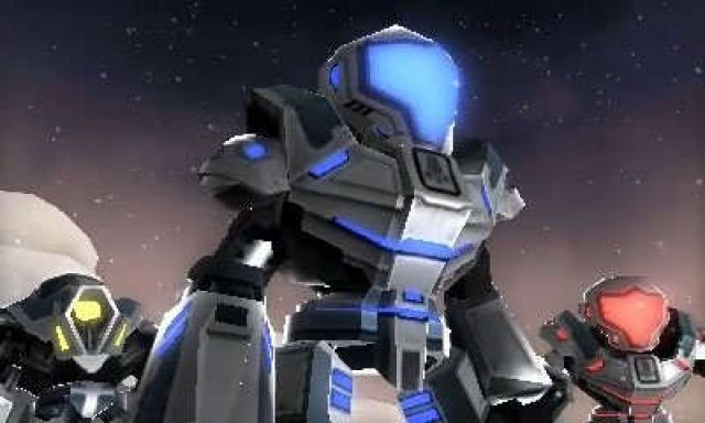 Metroid Prime: Federation Force - Immagine 180116