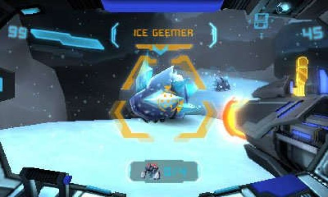 Metroid Prime: Federation Force - Immagine 180117