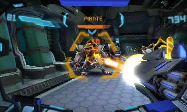 Metroid Prime: Federation Force - Immagine 180121