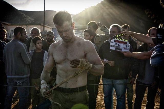 Jason Bourne - Immagine 176854